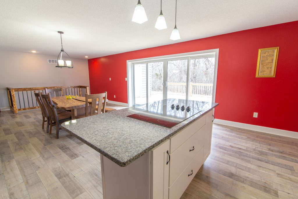New Kitchen and Dining Room Additions and Remodeling in Kansas