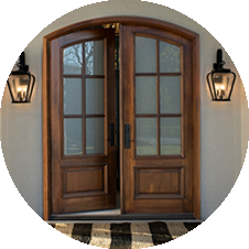 New Door Installation in Kansas