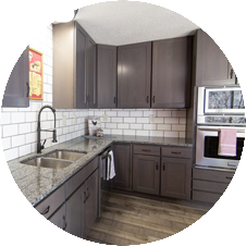 Kitchen and Bath Remodeling in Kansas