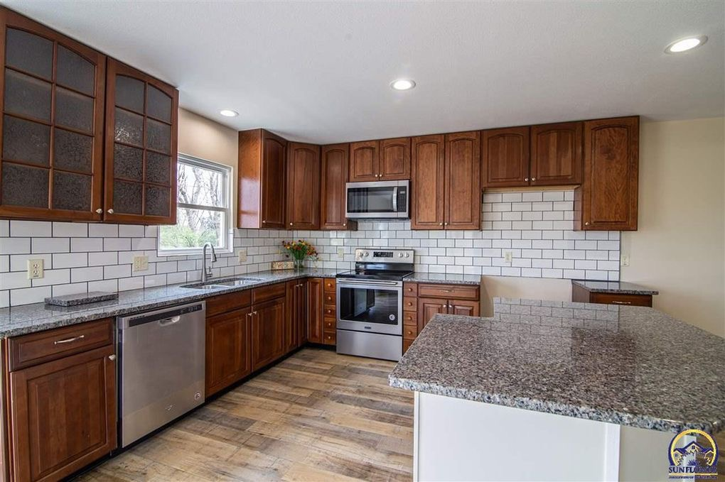 New Kitchen Additions and Remodeling in Kansas