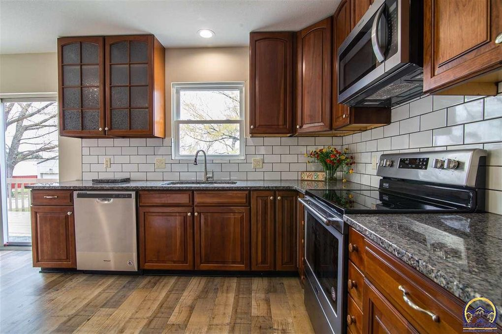 New Kitchen Remodel Additions and Remodeling in Kansas