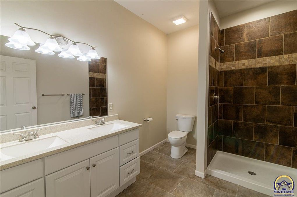 New Bathroom and Shower Installed Additions and Remodeling in Kansas