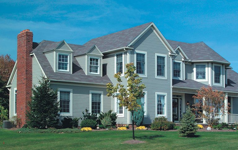 New Siding Additions and Remodeling in Kansas