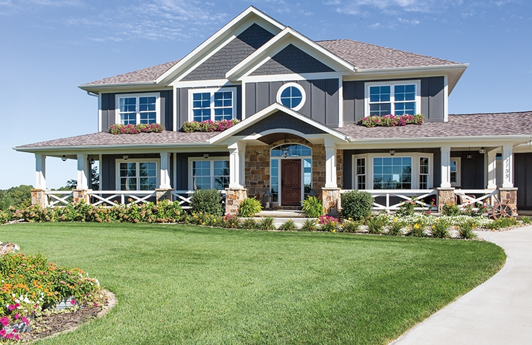 New Windows on Home Additions and Remodeling in Kansas