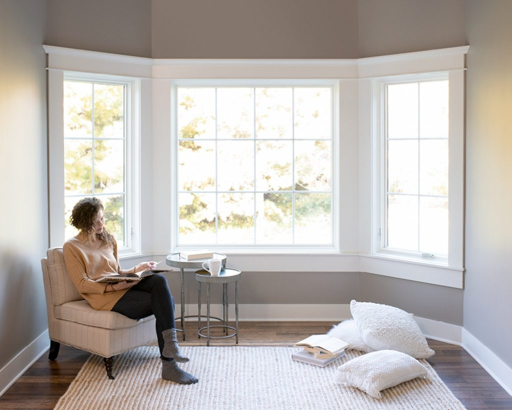 New Windows Additions and Remodeling in Kansas